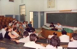 General Assembly, 1991